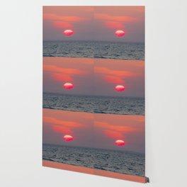 sunset I Wallpaper