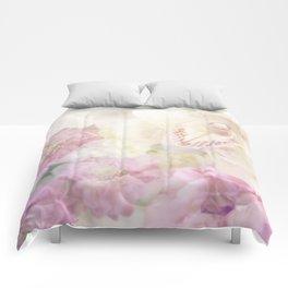 Florals 2 Comforters