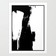 untitled_15 Art Print