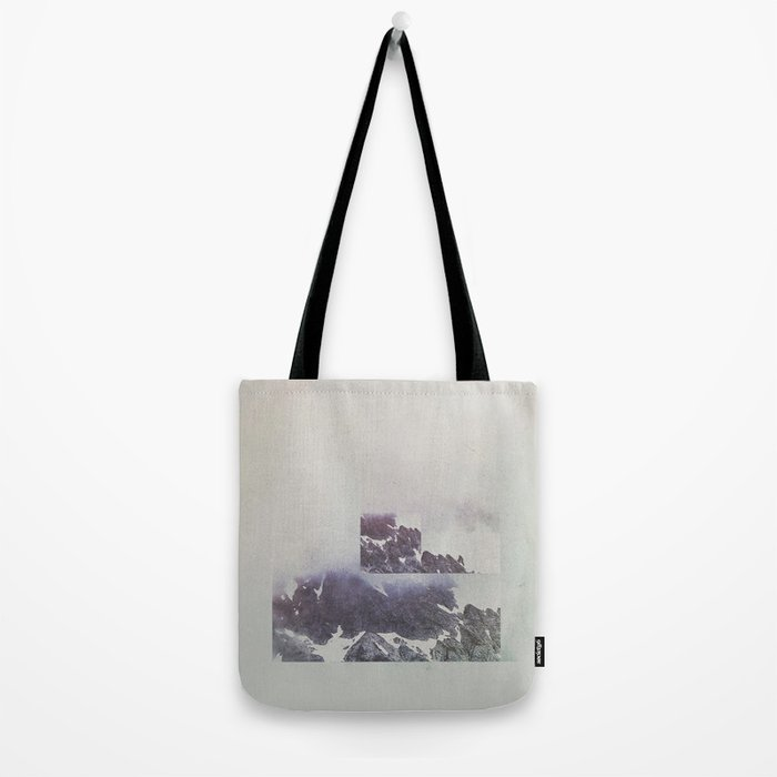 Fractions A42 Tote Bag