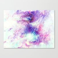 Canvas Prints featuring Infinity by Adaralbion