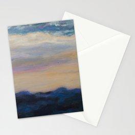 Oceanside Stationery Cards