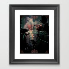 ArtYes! Framed Art Print