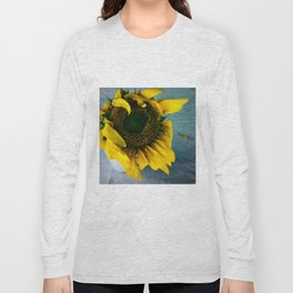 inspiration in simple things Long Sleeve T-shirt