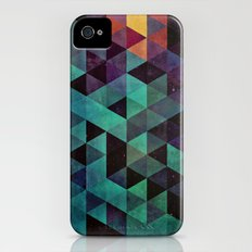 dyyp tyyl Slim Case iPhone (4, 4s)