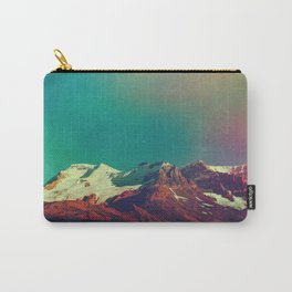 Dark Corners & Mountain Tops. Carry-All Pouch
