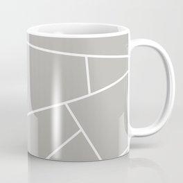 Modern Geometric 58 Coffee Mug