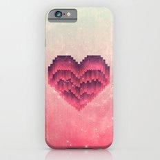 Interstellar Heart IV iPhone 6 Slim Case