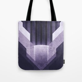 Dione - The Ice Cliffs Tote Bag