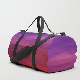 Desert SW Sunset Duffle Bag