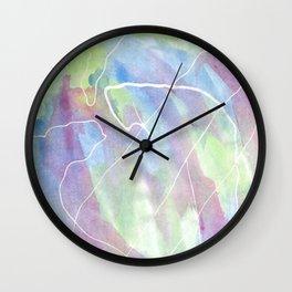 Tidal Wall Clock