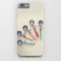 Nostalgia  Slim Case iPhone 6s