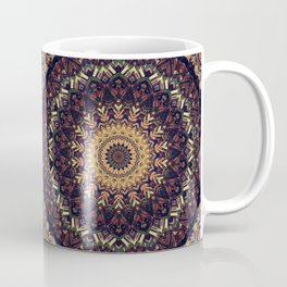 Mandala 252 Coffee Mug