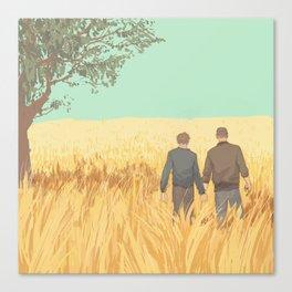 Field!! Canvas Print
