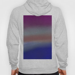 Abstract Sea Sunrise on a Stormy Day 2 Hoody