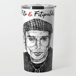 Fito y Fitipaldis Travel Mug