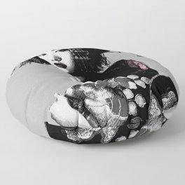 Geisha Floor Pillow