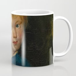 "Eugène Delacroix ""Marguerite-Juliette Pierret"" Coffee Mug"