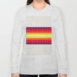 Road To Heaven VHS Long Sleeve T-shirt