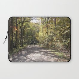 Sharing Moments Laptop Sleeve