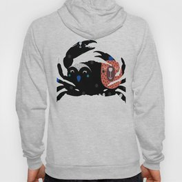 Crab 406 Hoody