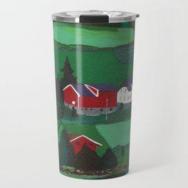 Hardagenfjord Travel Mug