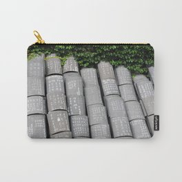 Jirye Artists' Colony 5 Carry-All Pouch