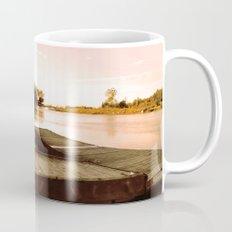 Cottage Sky Mug
