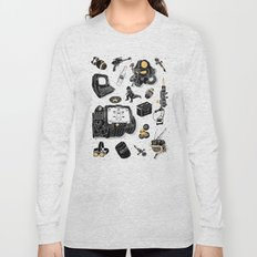 Artifacts: Fallout Long Sleeve T-shirt