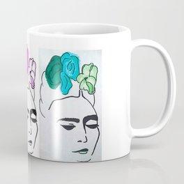 La Gran Frida Coffee Mug