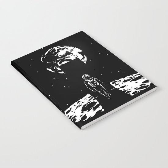 [monolith] Notebook