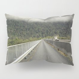 MacIntosh Dam Wall Pillow Sham
