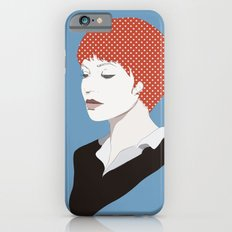 I love you also means Slim Case iPhone 6s