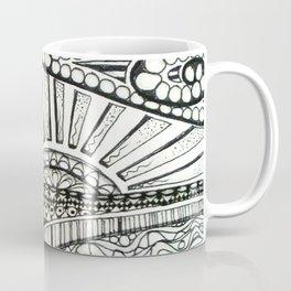 Tangled Land Coffee Mug