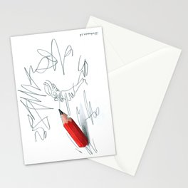 writingfighting Stationery Cards