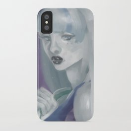 Medusa iPhone Case