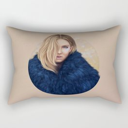 ASTRID S Rectangular Pillow