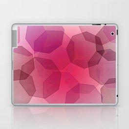 Octa-bokeh. Laptop & iPad Skin