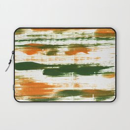 Spring abstract Laptop Sleeve