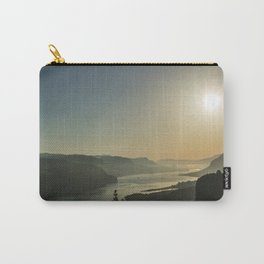 Sunrise Gorge Carry-All Pouch