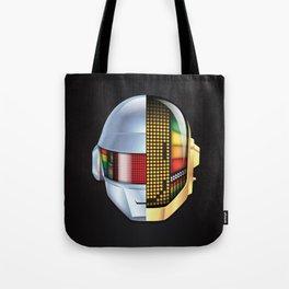 Daft Punk - Discovery Tote Bag