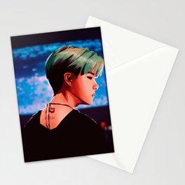 iKON Jinhwan Stationery Cards