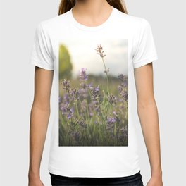 flower photography by Jon Phillips T-shirt