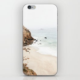 Malibu California Beach iPhone Skin