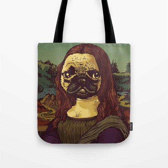 Pugalisa Tote Bag
