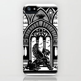 Old City iPhone Case
