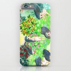 Psychedelic Slim Case iPhone 6s