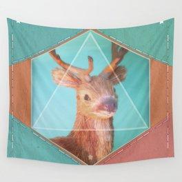 Deer Wall Tapestry