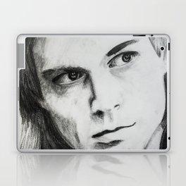 Kurt Portrait Laptop & iPad Skin