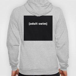 Adult swim Hoody